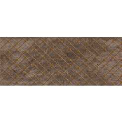 Evani wall decor brown luks  Декор